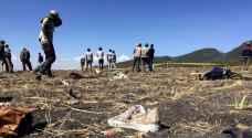 """""""دقائق حاسمة"""" أنقذت مسافرا من الموت في حادثة الطائرة الإثيوبية تعرف عليها"""