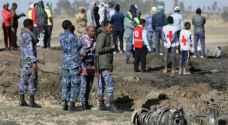 تواصل التحقيقات بشأن تحطم الطائرة الإثيوبية