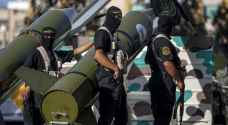 الجهاد الإسلامي والقسام تنفيان علاقتهما باطلاق صواريخ نحو تل أبيب