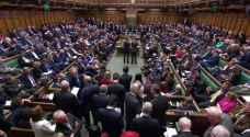 """البرلمان البريطاني يوافق على مقترح الحكومة بتأجيل """"بريكست"""""""