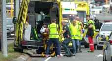الخارجية: أردنيون بين ضحايا هجوم نيوزيلندا الإرهابي