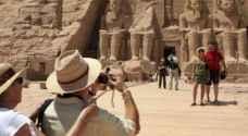 ارتفاع الدخل السياحي 10% الشهرين الماضيين