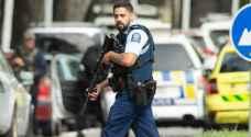 نيوزيلندا كانت على بعد 9 دقائق من إحباط مذبحة المسجدين