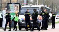 هولندا.. الشرطة تعلن اعتقال المشتبه بإطلاقه النار في أوتريخت