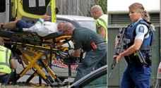 ناجي من مذبحة المسجدين في نيوزيلندا يروي مشاهد الرعب.. فيديو