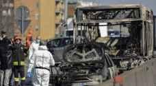 انقاذ 50 طالبا في إيطاليا من كارثة باللحظات الأخيرة