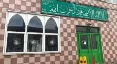 بريطانيا تحقق في اعتداءات على 5 مساجد