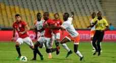 تصفيات كأس إفريقيا : مصر تتعادل مع النيجر