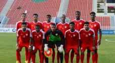 المنتخب الاولمبي يلتقي منتخب قيرغيزستان غدا