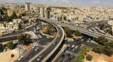 أمانة عمان ترفع وتيرة العمل خلال فصل الربيع