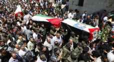 273 شهيدا في غزة منذ انطلاق مسيرات العودة