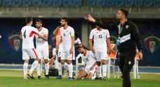 المنتخب الأولمبي يفوز على قيرغيزستان بالتصفيات الآسيوية