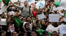 أحزاب جزائرية معارضة تقترح فترة انتقالية مدّتها ستة أشهر