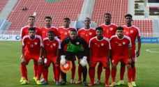 المنتخب الاولمبي يواجه نظيره السوري بمباراة التأهل لنهائيات آسيا غدا الثلاثاء