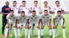 المنتخب الوطني يلتقي نظيره العراقي ببطولة الصداقة غدا