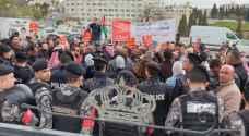 """""""نواب الإصلاح"""" : اتفاقية الغاز تهدد سيادة الأردن"""