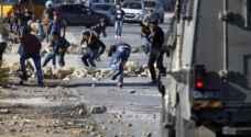 شهيد برصاص قوات الاحتلال في مخيم الدهيشة ببيت لحم