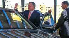 الملك يغادر أرض الوطن في جولة تشمل المغرب وإيطاليا وفرنسا وتونس