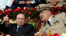 قائد الجيش الجزائري يطالب بإعلان بوتفليقة غير لائق للرئاسة
