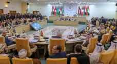 وزراء الخارجية العرب يشددون على السيادة السورية للجولان