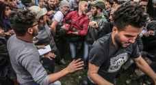الصحة الفلسطينية: ٤ شهداء بينهم ٣ أطفال في قطاع غزة