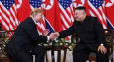 ترمب يدعو كيم إلى نقل الأسلحة النووية الكورية إلى أمريكا
