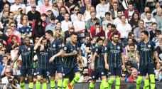 مانشستر سيتي يستعيد الصدارة بفوز سهل على فولهام