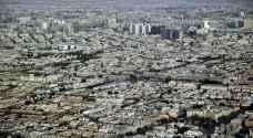 السعودية تحذر مواطنيها من النظر إلى مجرى السيول