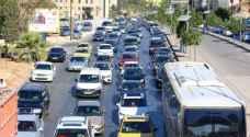 باحثون أردنيون يطورون نظام اتصالات للمدن الذكية لمراقبة حالة السير