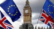 البرلمان البريطاني يرفض 4 بدائل لاتفاق بريكست