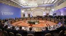 محادثات جديدة حول سوريا الشهر الحالي