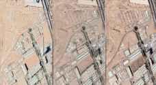 أول مفاعل نووي سعودي يشارف على الانتهاء