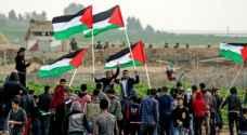 """الفلسطينيون يستعدون لجمعة """"انتصار الكرامة"""""""