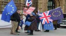 وزير الخزانة البريطاني يتوقع التوصل لاتفاق مع حزب العمال بشأن بريكست