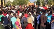 مقتل 5 أشخاص خلال الاحتجاجات التي شهدها السودان الأحد