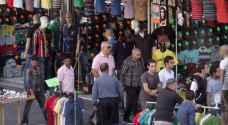 """ركود غير مسبوق بقطاع الألبسة و""""المقلد"""" يغزو السوق.. وماركات عالمية تهدد بالخروج من الأردن"""