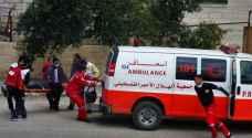 مستوطن يدهس فلسطينيا ويصيبه بجراح حرجة جنوب بيت لحم