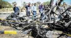 مصر.. قتلى من الشرطة والمدنيين بتفجير انتحاري في سيناء