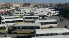 وزير النقل: تأهيل مجمعي الزرقاء ليتواءمان مع الباص السريع