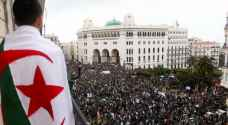 الجزائر تعلن موعد الانتخابات الرئاسية