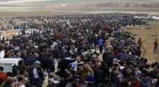 """غزة .. الفلسطينيون يستعدون للمشاركة في جمعة """"معا لمواجهة التطبيع"""""""