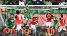 تعرف على قرعة كأس أمم أفريقيا مصر 2019