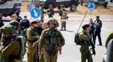 الاحتلال: سيارة تدهس شرطيا شمال الخليل