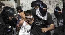 الاحتلال اعتقل مليون فلسطيني منذ 1967
