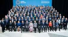 صندوق النقد الدولي والبنك الدولي يختتمان اجتماعاتهما في أجواء من التفاؤل