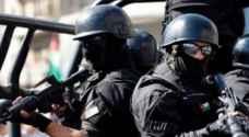 الأمن يلقي القبض على مطلوب خطير  في عمان