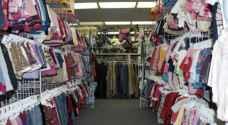 تراجع مستوردات الألبسة 27%