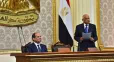 البرلمان المصري يقر تعديلات دستورية تمدد فترة حكم السيسي