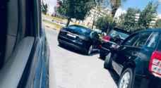 الوزير الغرايبة يعلق على ادعاء البعض بإغلاق مركبته لأحد الطرق بعمان