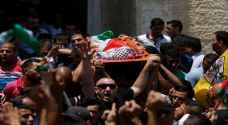 """""""الصحة الفلسطينية"""" تعلن حصيلة الاعتداء على مسيرات العودة منذ انطلاقها"""